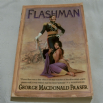 Flashman The papers 1  by George Macdonald Fraser